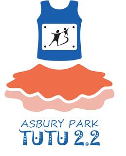 Asbury Park Tutu 2.2 Run