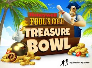 HONEYWELL - Bowl for Kids' Sake 2017