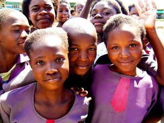 Impact Swaziland: May 23 - June 3, 2017