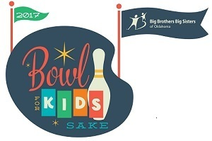 Bowl for Kids' Sake 2017 NORMAN