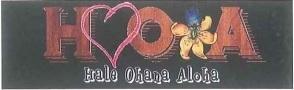 Hale Ohana Aloha Program
