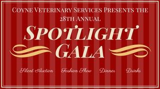 28th Annual Spotlight Gala