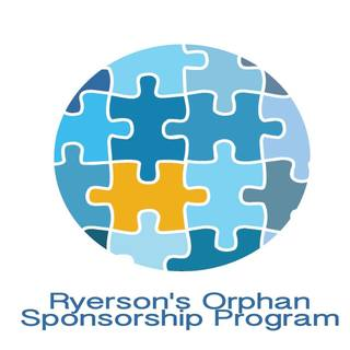 Ryerson Orphan Sponsorship Program 2017-2018