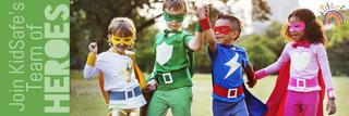 KidSafe's 2017 Team of Heroes