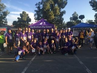 LA Marathon - BIG 5K