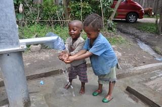 Volunteer Service Trip: Ethiopia