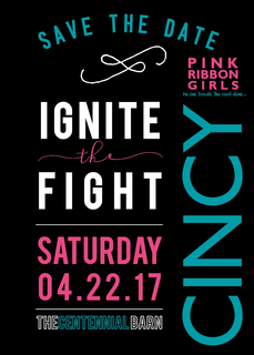 Ignite the Fight Cincy 2017