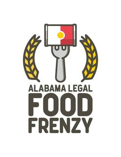 Alabama Legal Food Frenzy 2017