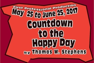 Detroit Repertory Theatre Production: Countdown to the Happy Day