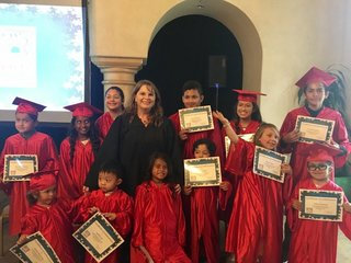 Oxnard Spring Graduation Ceremony