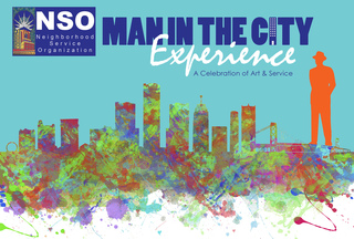 2017 NSO Man in the City Experience (NSO-MCX)