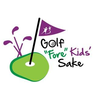 2017 Golf Fore Kids' Sake