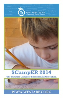 Summer Camp for Education and Recreation (SCampER)