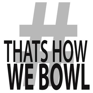 #thatshowwebowl Virtual Bowling Challenge
