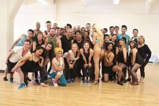 Broadway Bares SF II: STRIP-A-THON