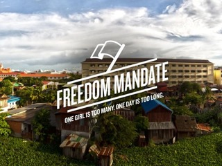 Accept Your Freedom Mandate!