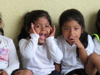 Impact Guatemala: November 11-18, 2017