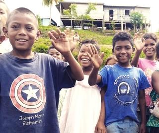 Impact Nicaragua: August 5-13, 2017