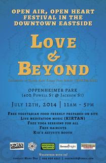 Love & Beyond