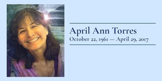 April Ann Torres Fine Arts Fund