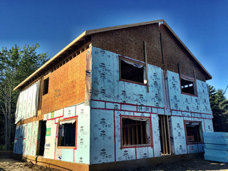 Spryfield Build 2017