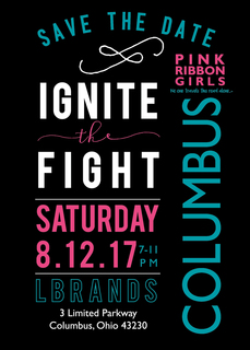 Ignite the Fight Columbus 2017