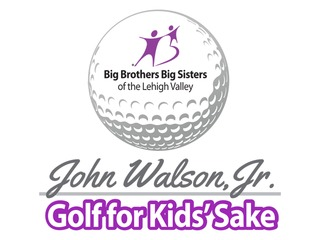 John Walson Jr. Golf For Kids' Sake