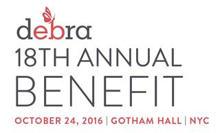 18th Annual debra of America Benefit