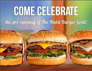 Fundraiser Night at The Habit Grill