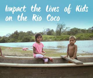 Nicaragua: Rio Coco Boat Project