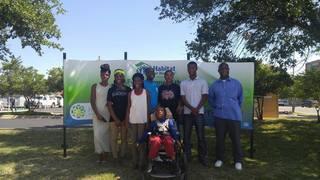 Mulanda Family Build