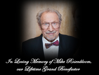 Mike Rosenbloom Scholarship Fund