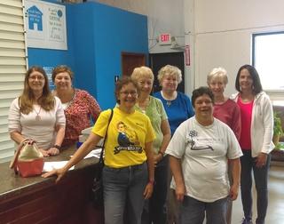 ReStore Volunteer Calendar (Sept-Dec 2017)