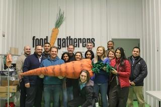 Carrot Way Volunteering