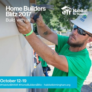 2017 Home Builders Blitz