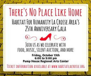 There's No Place Like Home 25th Anniversary Gala