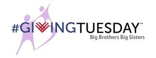 Giving Tuesday benefiting Big Brothers Big Sisters of Greater Cincinnati