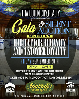 ERA QUEEN CITY REALTY GALA & SILENT AUCTION