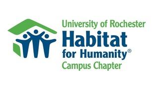 University of Rochester Habitat Build Day