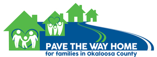 Pave the Way Home for Families in Okaloosa County