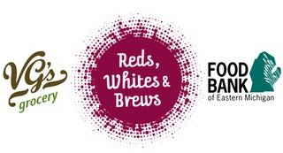Reds, Whites, and Brews 2017