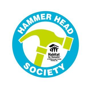 Hammer Head Society - Membership Renewal