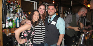 Habitat Young Professionals: Guest Bartender Night