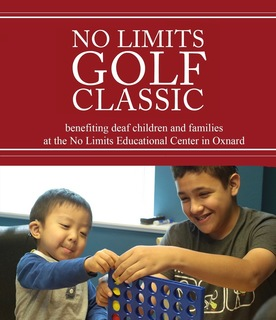No Limits Golf Classic 2018