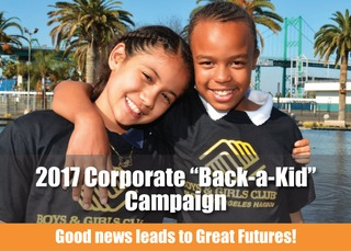 2018 Corporate Partner Program