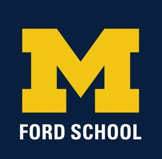U of M Ford School of Public Policy fights Hunger!