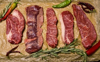 Shredd & Ragan's 5th Annual Meat Raffle