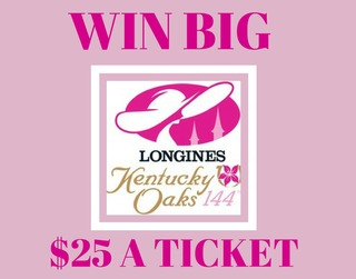 2018 Kentucky Oaks Tickets