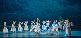 A Nutcracker Miracle: Send a child in need to Alberta Ballet's The Nutcracker
