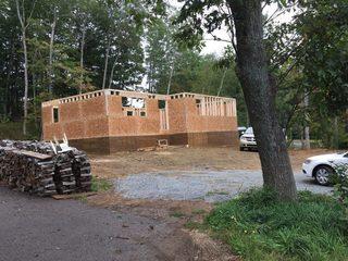 Bridgewater Build